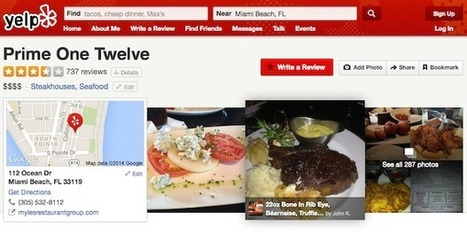 Gather Local Business Reviews the Right Way | Digital-News on Scoop.it today | Scoop.it