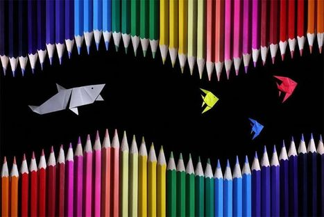 Color, Imagination and Illusion | Fun | Scoop.it