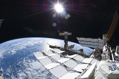 Microbial life found living on the exterior of the International Space Station, say reports | Futurism | Scoop.it