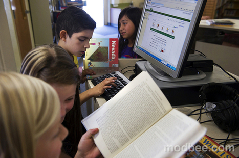 MODESTO: Modesto school board eyes cutting librarian positions, focusing on tech instruction | Education | Modesto Bee | Technology and Education Resources | Scoop.it