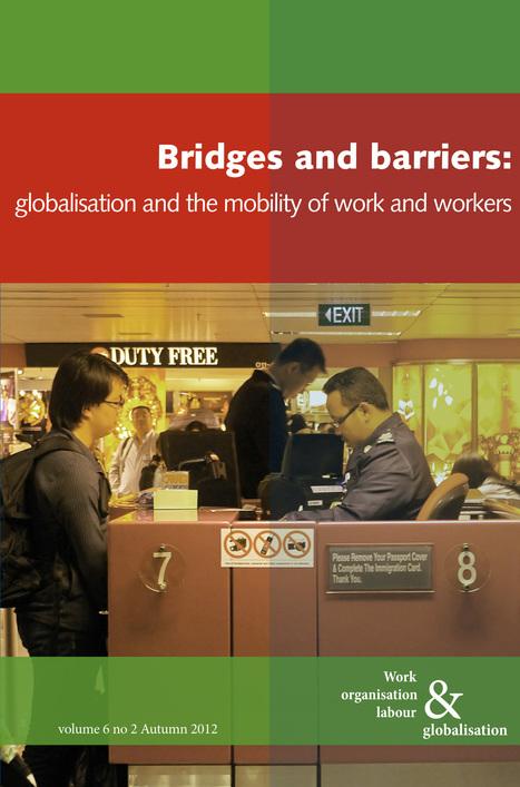 Work Organisation Labour & Globalisation | I Love Internet | Scoop.it