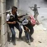 Dutch Raise Terror Threat Over Syria Fighters - Sky News | Syriac | Scoop.it