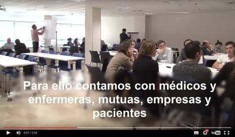 Cómo obtener resultados reales en sanidad participativa | Salud Conectada | Scoop.it