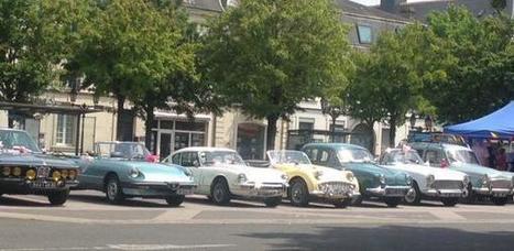 Office de tourisme on Twitter | Chatellerault, secouez-moi, secouez-moi! | Scoop.it