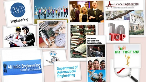 Want to study Mechanical Engineering at University   Mechanical Engineering Colleges in India   Scoop.it