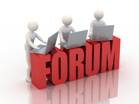 Top 5 Internet Marketing forums | Internet Marketing resources | Scoop.it