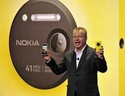 With Nokia's Friends Like Microsoft and ATT Who Needs Enemies? | Social Media & Technology News | Scoop.it