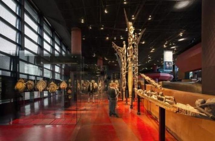 Le musée du quai Branly fête ses 10 ans | Culture.fr | À la une | Scoop.it