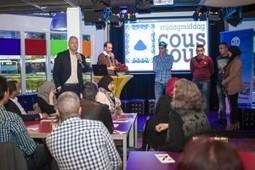 Opening: Amsterdam VMCC Jong en Ondernemend. Showcase op 24 oktober!   Vrijdagmiddag Couscous   Scoop.it