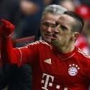 Franck Ribery Biography | Live breaking news | Scoop.it