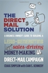 The Sky Isn't Falling for Direct Mailers - Direct Marketing News | Direct mail insights | Scoop.it