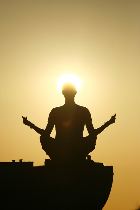 Mediation has a physical effect on your health | Healthcare News | Scoop.it