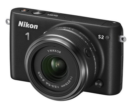 Nikon Open To Idea Of Mirrorless Cameras With Larger Sensors - Ubergizmo | Fotografia ! | Scoop.it