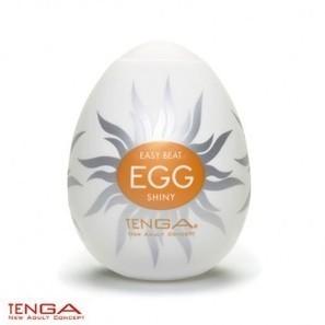 Tenga Egg Shiny ovetto masturbatore   Scopri le novità e i nuovi Sex Toy di Design e Alta Qualità   Scoop.it