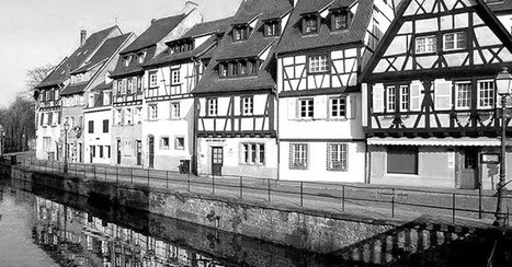 [ FRANCE TRIP ] – Slowly life in Colmar – The Guy Who Is Moving | Colmar et ses manifestations | Scoop.it