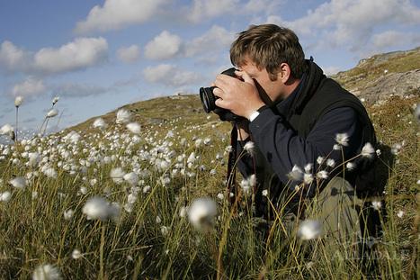 Photo numérique : Cours complet en ligne | Le photographe numérique | Scoop.it