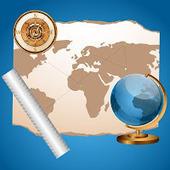 La gazette des ancêtres: 45 départements et 11 pays : Comment organiser ses recherches ? | GenealoNet | Scoop.it