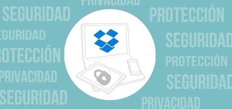 Un recurso para proteger la información almacenada en #Dropbox | Interpreting, translation, marketing, ergonomics. | Scoop.it