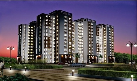 Spring Greens | Best Property in Lucknow | Residential Property in India | Scoop.it