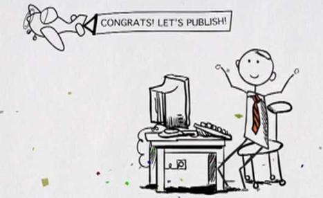 Como publicar um e-book na Amazon #3 - Cadastrando-se no KDP e dúvidas frequentes | Litteris | Scoop.it