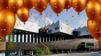 Feestelijke openingsweek Eemhuis! - de Bibliotheek Eemland | Kijken hoe dit gaat | Scoop.it
