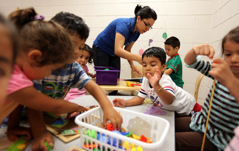 Feds Call For Greater Inclusion In Preschools | Inclusive Education | Scoop.it
