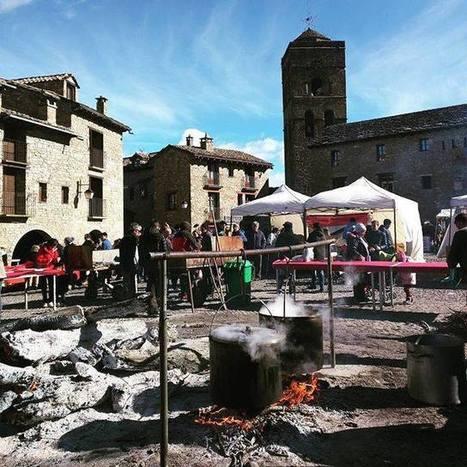 Concurso Instagram #FerietaAinsa2016 | Vallée d'Aure - Pyrénées | Scoop.it