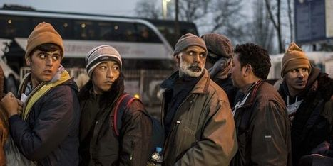 Danemark, Suisse, Allemagne: la confiscation des biens des migrants s'étend en Europe | Radiopirate | Scoop.it