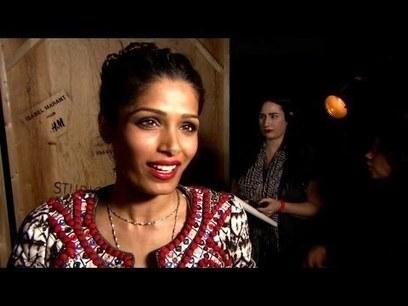 La soirée de lancement H&M x Isabel Marant - Le Monde | Les collaborations entre créateurs et marques low cost | Scoop.it