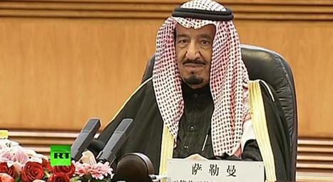 Эксперт: Нестабильность в Саудовской Аравии может отразиться на ценах на нефть | Global politics | Scoop.it