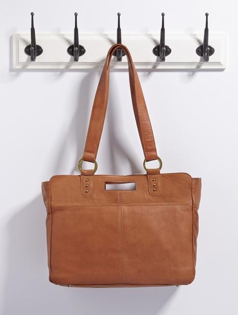 Choisir son sac à main selon sa morphologie - dh.be | Des femmes à notre image | Scoop.it