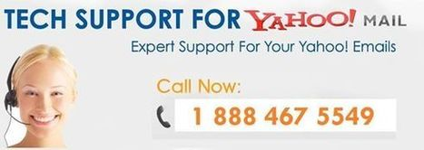 Yahoo Technical Support Number USA | Facebook | Email Technical support 1-855-550-2552 | Scoop.it