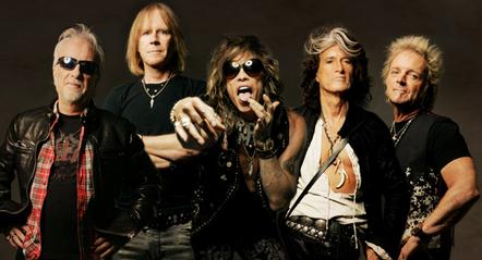 Aerosmith lança novo álbum no Monsters Of Rock - Rock em Geral   Música   Scoop.it