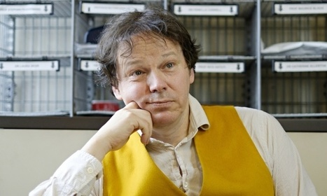 David Graeber: 'So many people spend their working lives doing jobs they think are unnecessary' | The Great Transition | Scoop.it