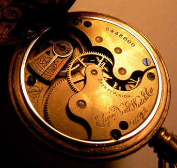 Mr. Pocket Watch | Guide To The Best Pocket Watches 2014 | Mr. Pocket Watch | Scoop.it