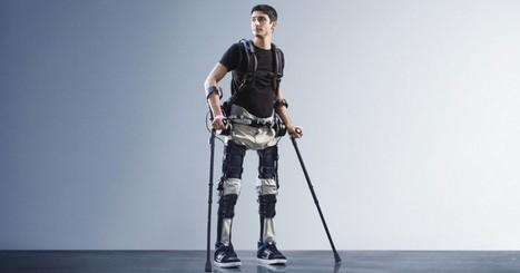 Innovations connectées : un handicap mieux vécu - Le blog de la santé connectée | E-sante, web 2.0, 3.0, M-sante, télémedecine, serious games | Scoop.it