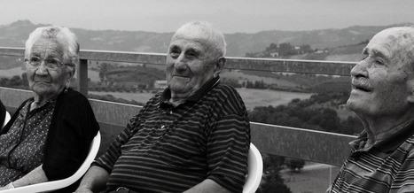 Visitate Castorano: gli anziani vi spiegano perché   Le Marche un'altra Italia   Scoop.it