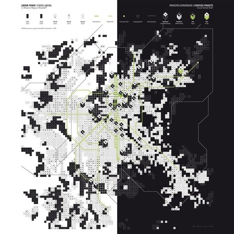Las contradicciones del capital en el Área... | Cartografia Ciudadana | Scoop.it