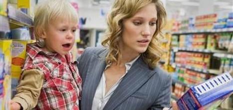 Al centro commerciale con il bambino! - Mamme Magazine | Mamme sul Web | Scoop.it