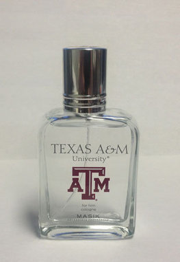 Texas A&M, Notre Dame to join other schools in releasing their own fragrance line - Front Page Buzz | Sports Facility Management.4038213 | Scoop.it