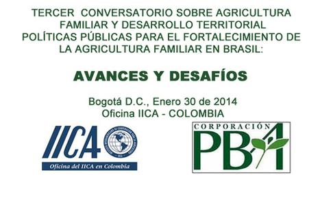 IICA - Instituto Interamericano de Cooperación para la Agricultura | Una introducción a la agroforestería | Scoop.it