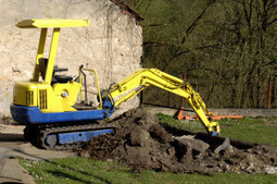 If you need a professional demolition - choose Philips Bobcat Service. | Philips Bobcat Service | Scoop.it