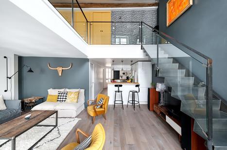 La Caisse des Dépôts étend son influence dans le logement social - Les Échos | Immobilier | Scoop.it