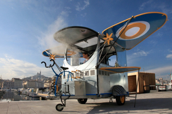 Street Food : quand les camions restaurants se donnent des ailes | Food News | Scoop.it