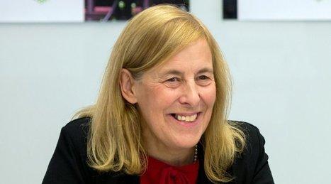 Giants in genomics: Janet Thornton | Modern Life Science: of computers and men | Scoop.it