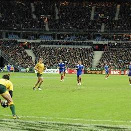 Les Bleus sans domicile fixe? | rugby | Scoop.it