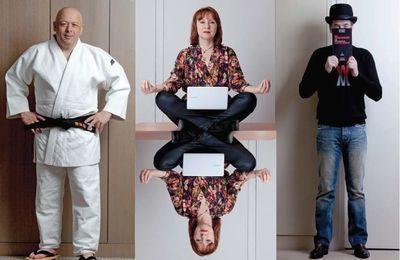 Stress au travail : 8 cadres et patrons témoignent   Les risques psychosociaux des patrons   Scoop.it