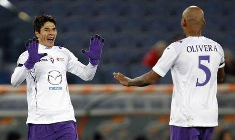 Affare tra Brescia e Fiorentina: Olivera va tra le Rondinelle - Tuttosport | calcio | Scoop.it