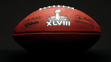 Teach the Super Bowl: Ideas for Subjects Across the Curriculum ...   Edtech PK-12   Scoop.it
