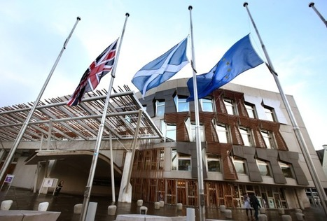 Brexit 'will cost Scots economy £11.2bn each year' | Business Video Directory | Scoop.it